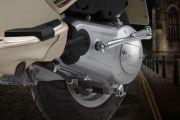 Engine of Elegante 150
