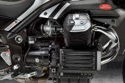 Engine of Griso 1200 8V