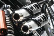 Exhaust View of HPS 300