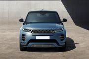 Front Image of Range Rover Evoque 2019
