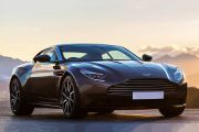 Front Image of DB11