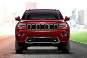 Front Image of Grand Cherokee