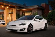 Front Image of Model S