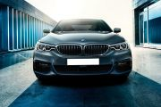Front Image of 5 Series