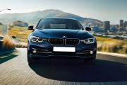 Front Image of 3 Series