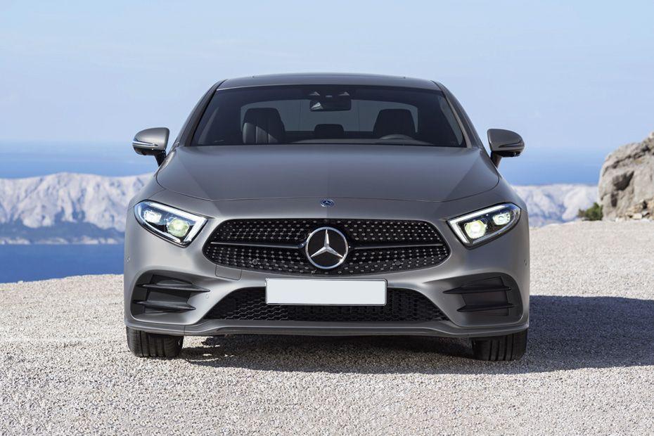 Photo of Mercedes-Benz CLS