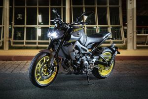 Yamaha Mt 09 Estimated Price 10 55 Lakh Launch Date 2020 Images Mileage Specs Zigwheels