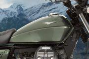 Fuel tank of V9