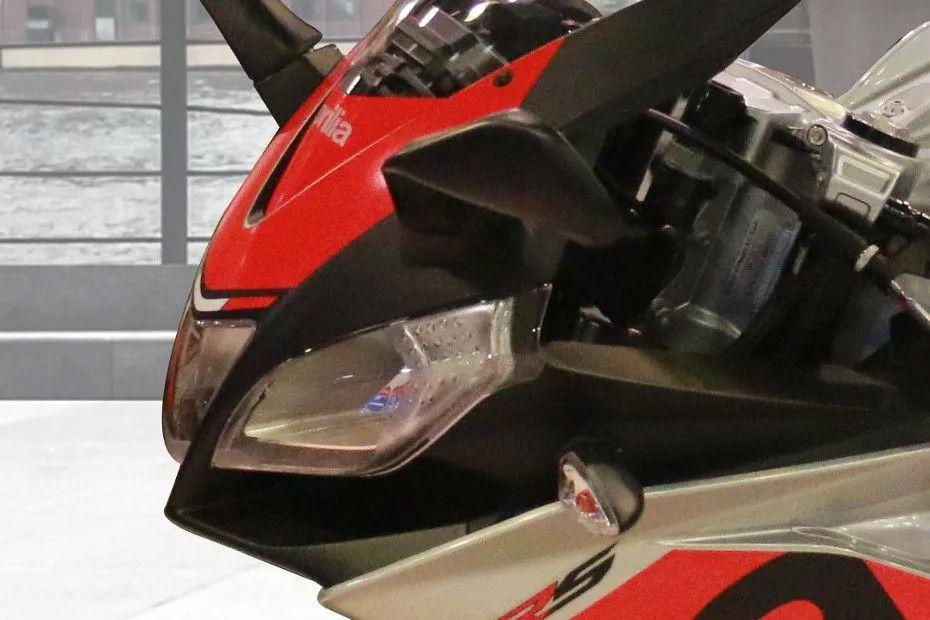 Photo of Aprilia RS 150