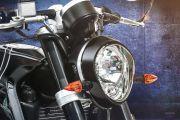 Head Light of HPS 300