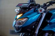 Head Light of FZ 25