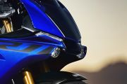 Head Light of YZF R1