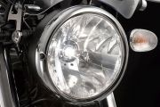 Head Light of V9