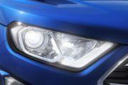 Headlamp Image of EcoSport