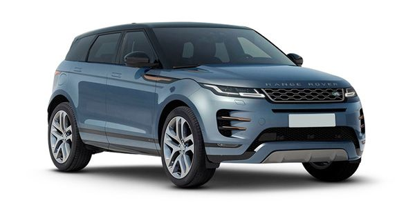 Land Rover Range Rover Evoque 2019 Price Launch Date 2018 Interior
