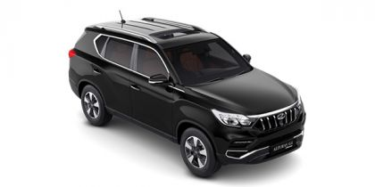 Mahindra Alturas G4 Price In Jaipur On Road Price Of Alturas G4