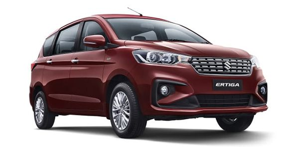 Photo of Maruti Ertiga