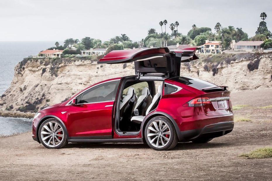 Tesla Model X Price Launch Date 2020 Interior Images News Specs Zigwheels