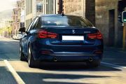 Rear back Image of 3 Series