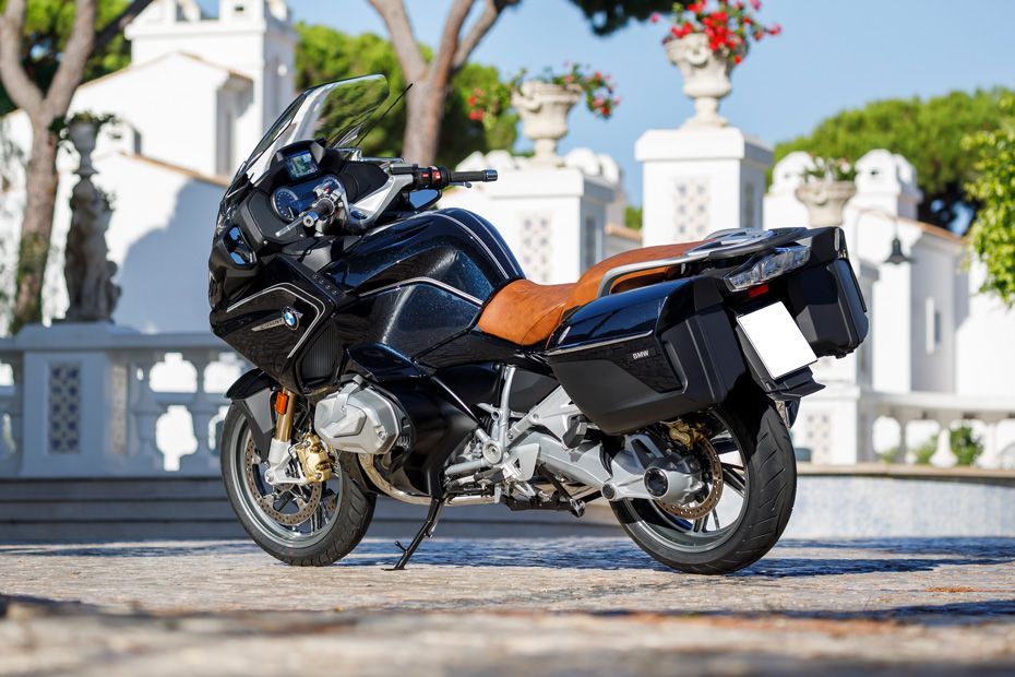 Photo of BMW R 1250 RT