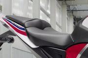 Seat of CB1000R