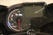 Speedometer of Tuono 150