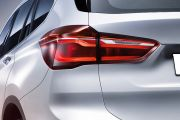 Tail lamp Image of X1