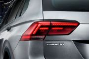 Tail lamp Image of Tiguan