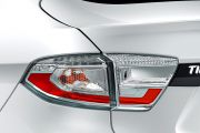 Tail lamp Image of Tigor JTP