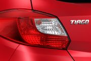 Tail lamp Image of Tiago JTP