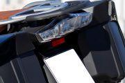 Tail Light of R 1250 RT