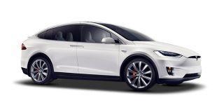 Upcoming Tesla Cars In India Model X
