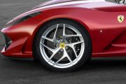 Wheel arch Image of 812 Superfast