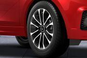 Wheel arch Image of Tiago JTP
