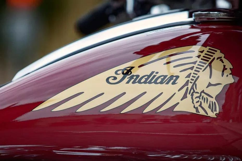 Photo of Indian Chieftain Classic
