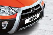 Bumper Image of Etios Cross