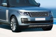 Bumper Image of Range Rover