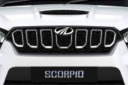 Bumper Image of Scorpio
