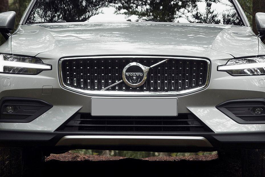 Photo of Volvo V60 Cross Country