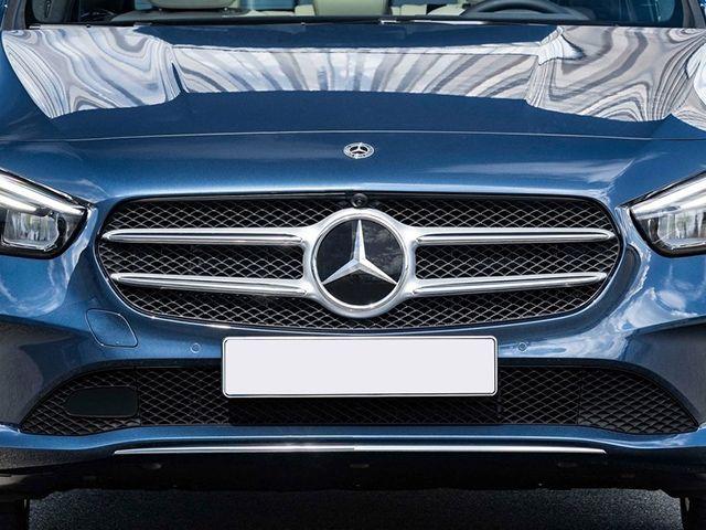Photo of Mercedes-Benz B-Class 2020