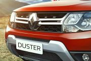Bumper Image of Duster