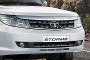 Bumper Image of Safari Storme