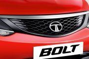 Bumper Image of Bolt