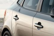 Door handles Image of V40 Cross Country