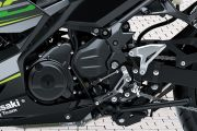 Engine of Ninja 400