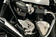 Engine of Thruxton R