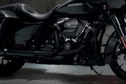 Engine of Road Glide Special