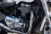 Engine of Thunderbird