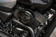Engine of Street 750