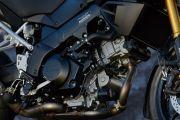 Engine of V Strom 1000